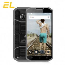 EL W8 Rugged Phone - 4G,...