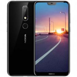 Nokia X6 Phablet 4G 5.8...