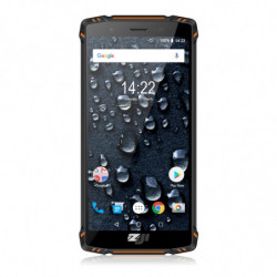 HOMTOM ZOJI Z9 Waterproof...