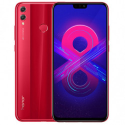 HUAWEI Honor 8X Phone - 4GB...
