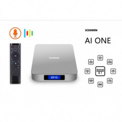 AI One   Android TV Box 4K...