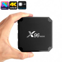 X96 Mini TV Box - EU...